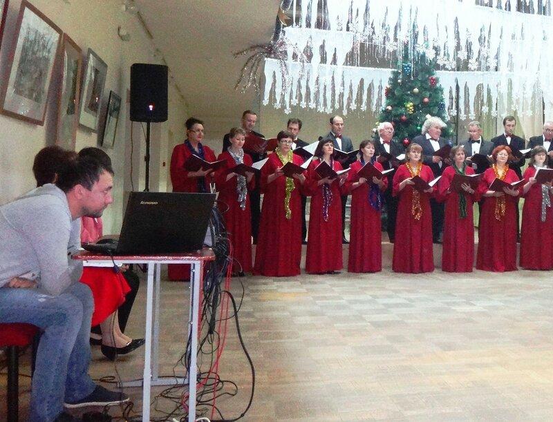 На концерте Камерного хора... 20 декабря 2017. Приморско-Ахтарск (10).JPG