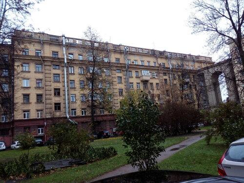 Московский пр. 159