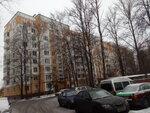 ул. Маршала Тухачевского 39