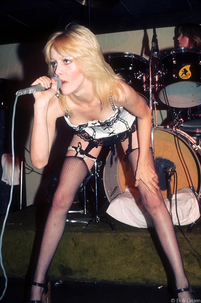 1976. Шери Кэрри, Лонг-Айленд