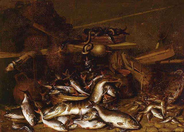 Johannes_Fabritius_-_Still_life_of_fish,_eels,_and_fishing_nets.jpg
