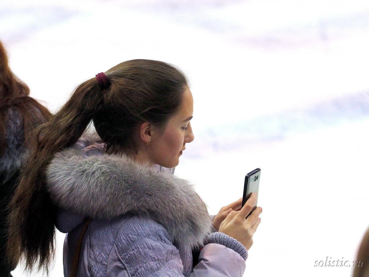 38 Металлург - Сибирь 09.11.2017