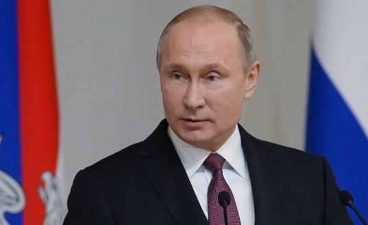 Путин: продажа газомоторного топлива в РФ даст больший экономический эффект, чем экспорт