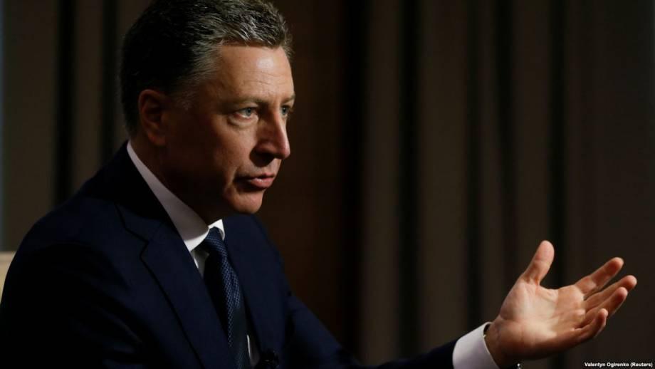 Волкер постепенно доносит до России «красные линии» Украины относительно миротворцев ООН – Гопко