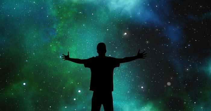 параллельная Вселенная