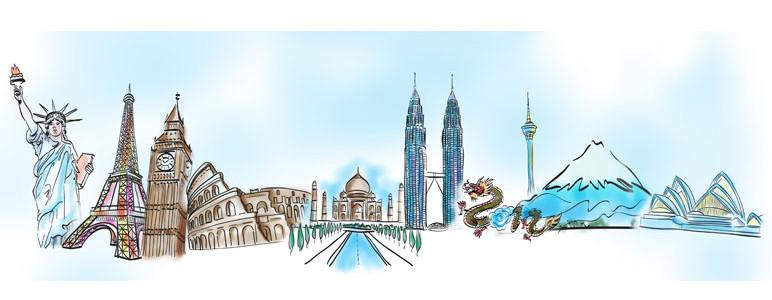 Всемирный день архитектуры. Поздравляем вас!