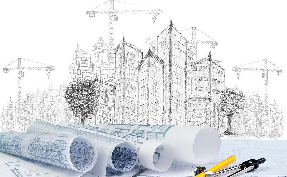 Открытки. Всемирный день архитектуры! Поздравляем вас