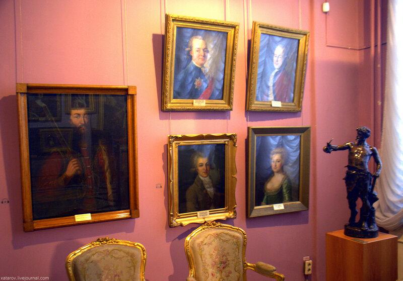 Челябинская областная картинная галерея