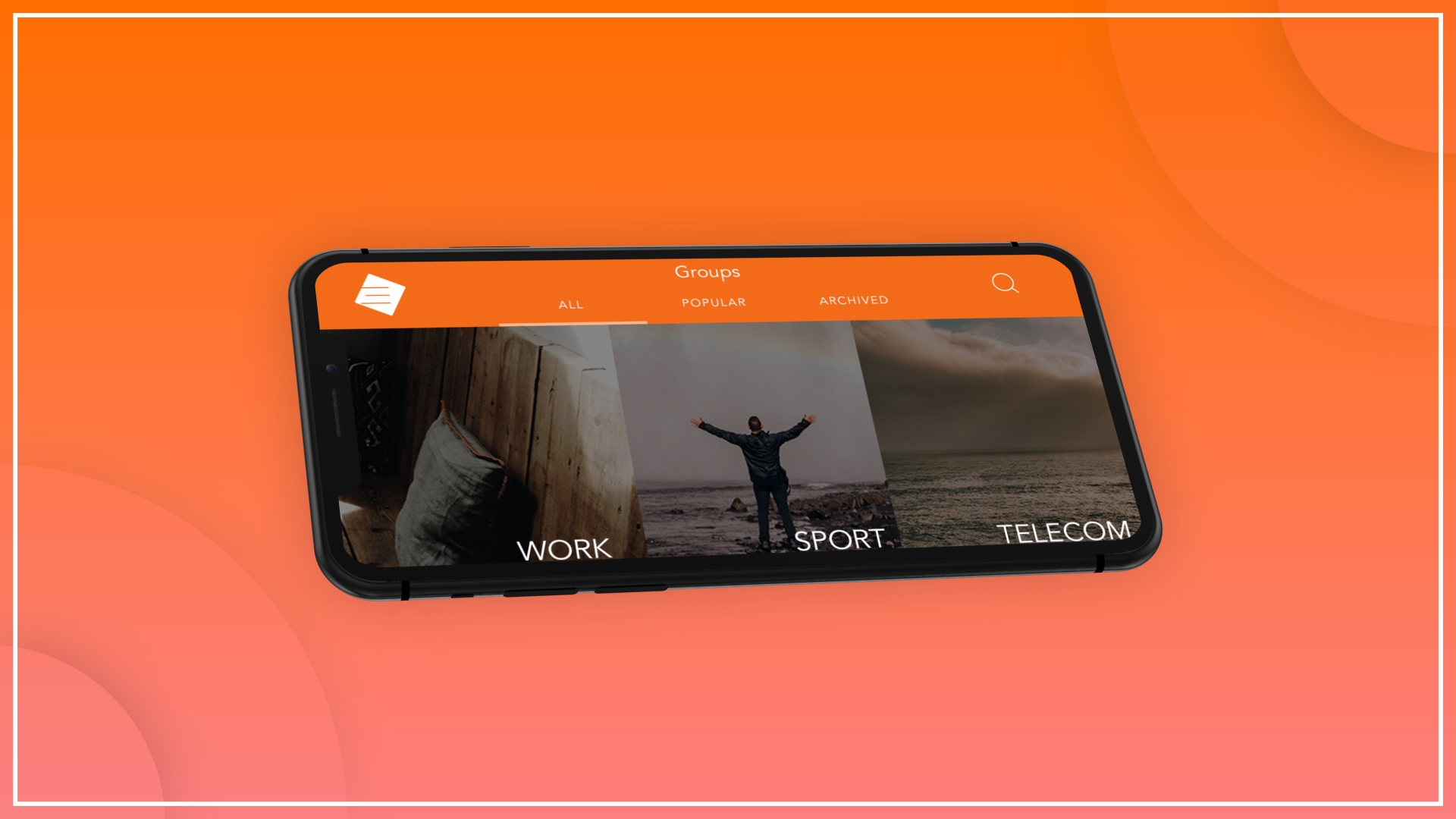 Phone X Promo - 5