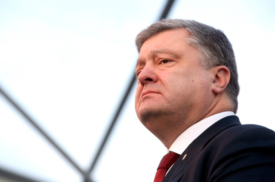 Президент ввел санкции против российских банков