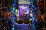 Рождество Христово в Лавре