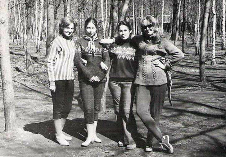 0 17ae16 7c51f86f XL - Молодежная модная одежда в СССР