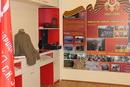 Историко-краеведческий музей МБОУ «ООШ» города Кирсанова Тамбовской области