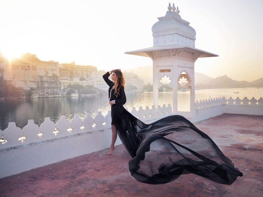 Удайпур, Индия.