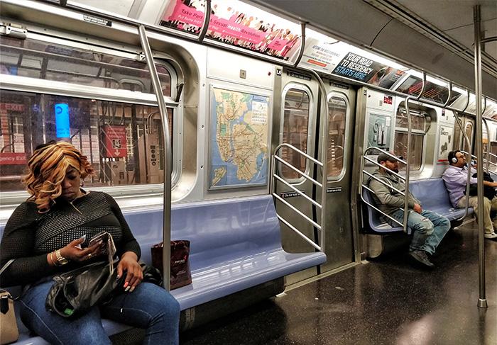 Бытовая аналитика: жизнь в Нью-Йорке vs. жизнь в Москве