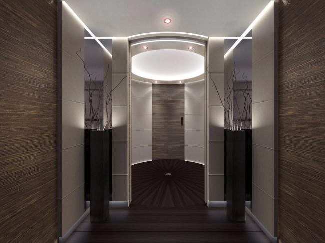 Именно так выглядит салон самого роскошного на данный момент пассажирского самолета