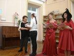 Состоялась торжественная церемония награждения победителей республиканского конкурса семейного творчества «По книжному морю всей семьей»