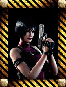Персонажи Resident Evil: Operation Raccoon City 0_1b4e2b_667e8119_M