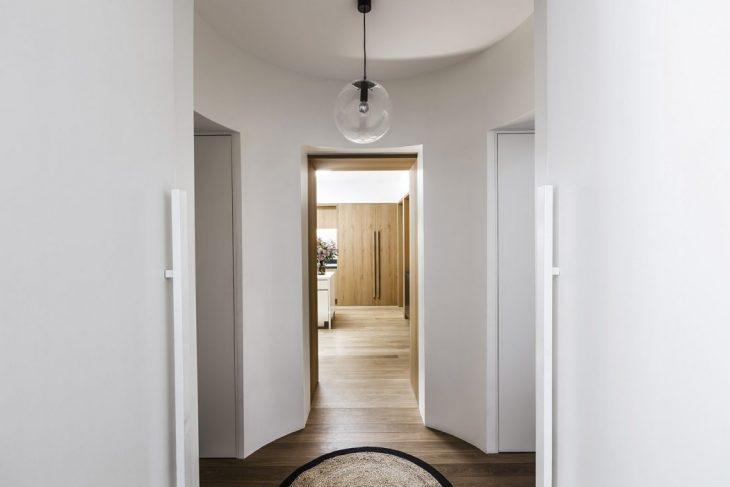 Bellevue Hill House II by Madeleine Blanchfield Architects