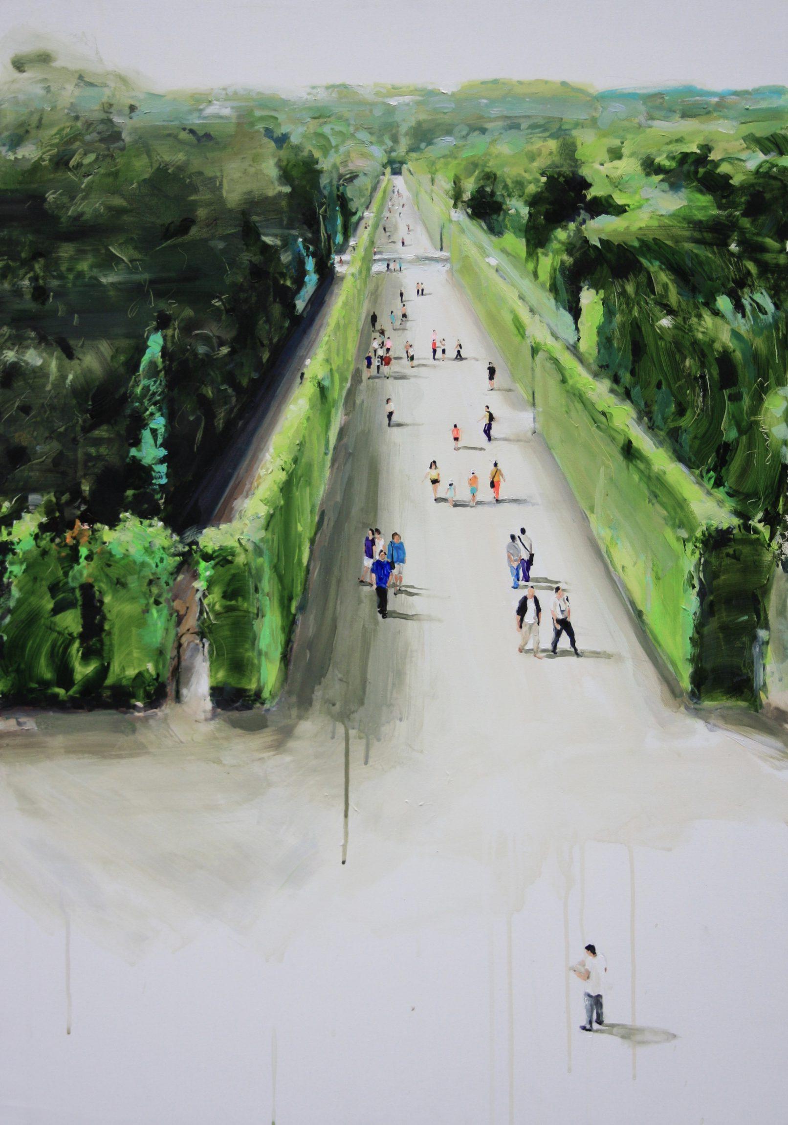 Everyday Scenes Painted by Sanja Milenkovic (9 pics)