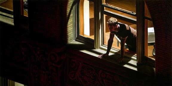 Hyper Realist - Damian Loeb
