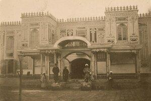 25. Летний дворец эмира в Бухаре