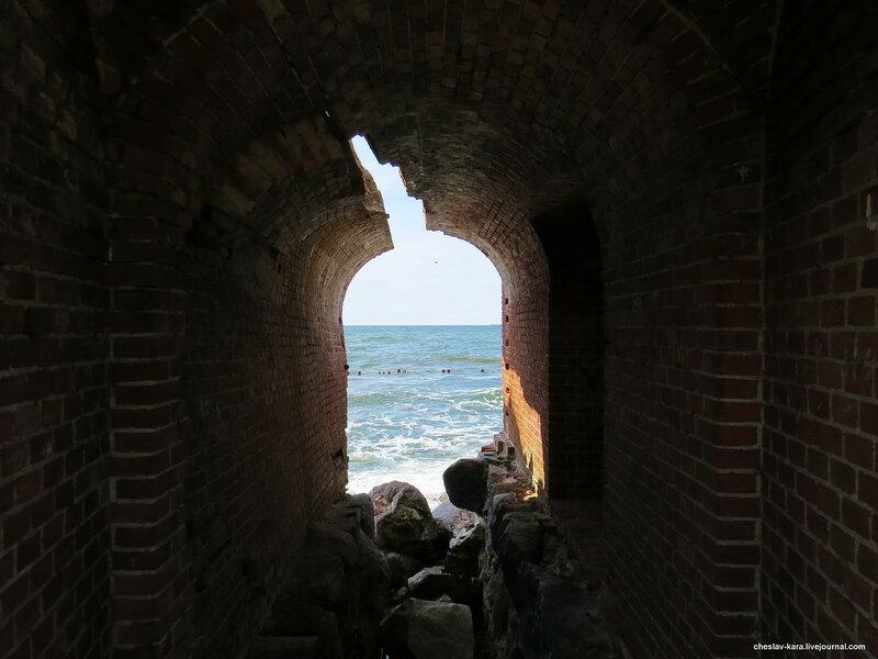 Балтийск, форт Западный _384.jpg
