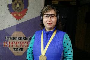 Зинурова Олеся Руслановна