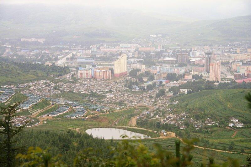 Северная Корея, часть 6-я
