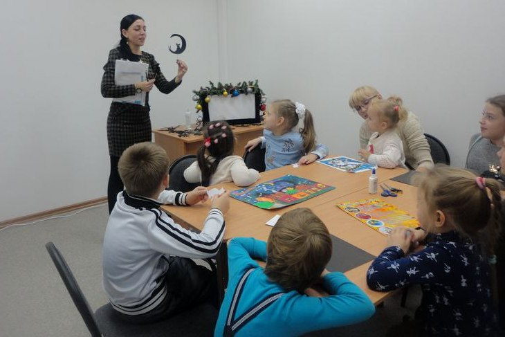 Теневой театр - Волгоград