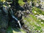 Водопад на Урупе