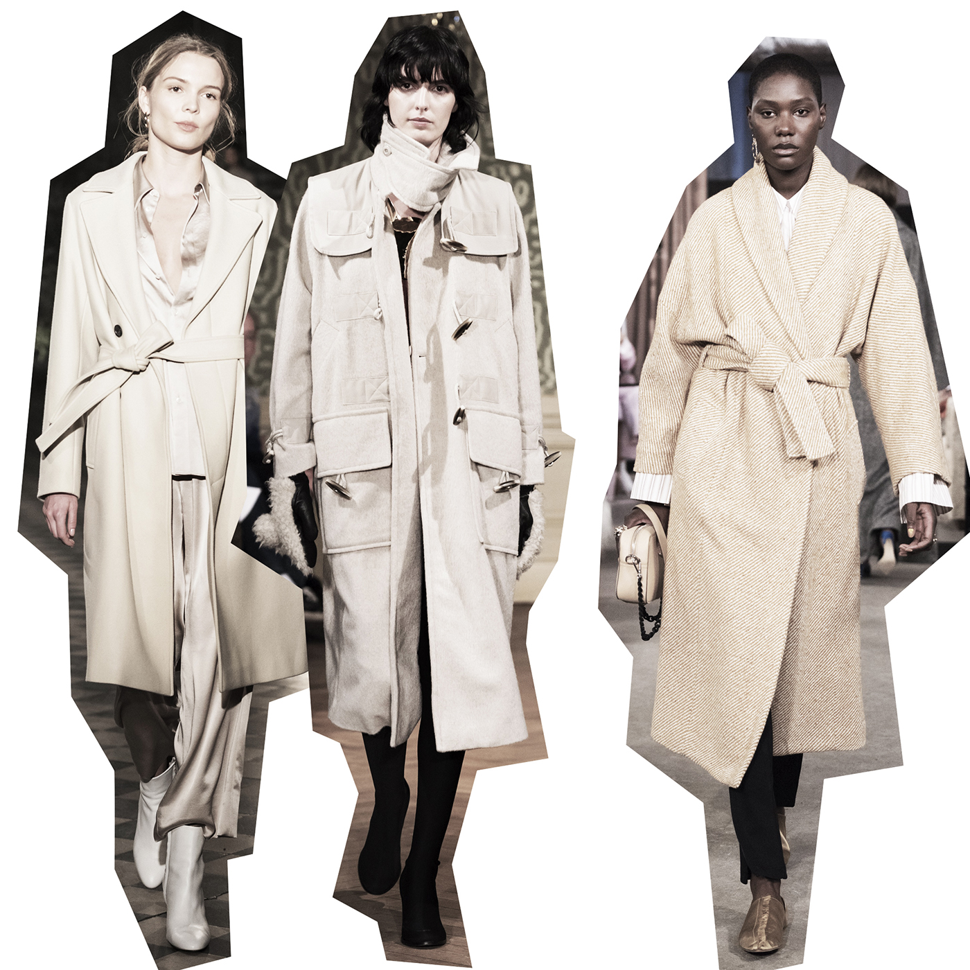 DISTRICT F - Stockholm AW 2018 - TRENDS tzx9eq
