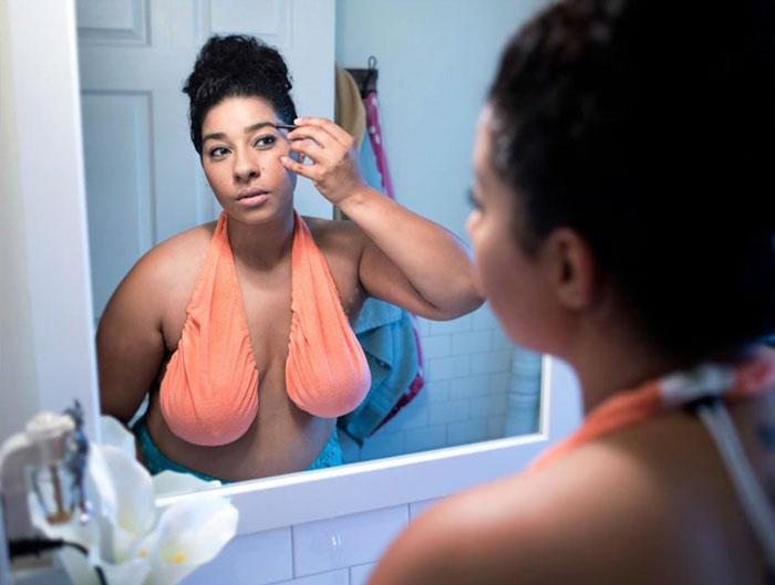 «По-по-полотенце» — новый лучший друг женщин