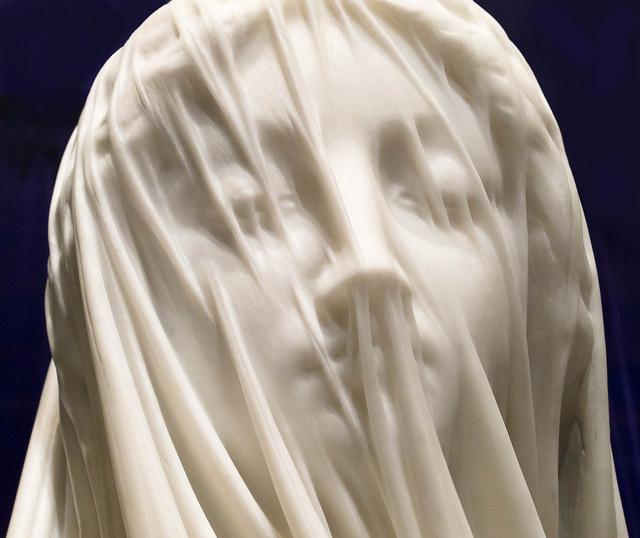8гениальных скульпторов, которые превратили камень вшелк (17 фото)