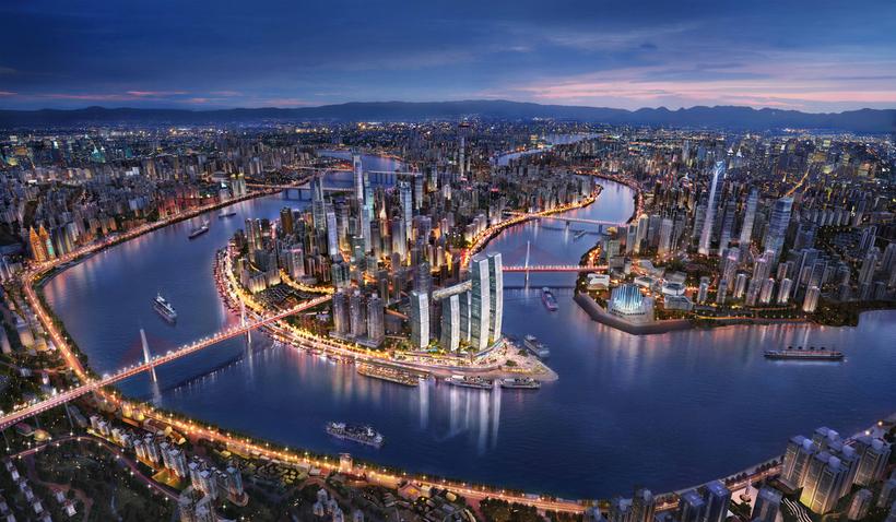 Где находится и чем живет самый густонаселенный город мира