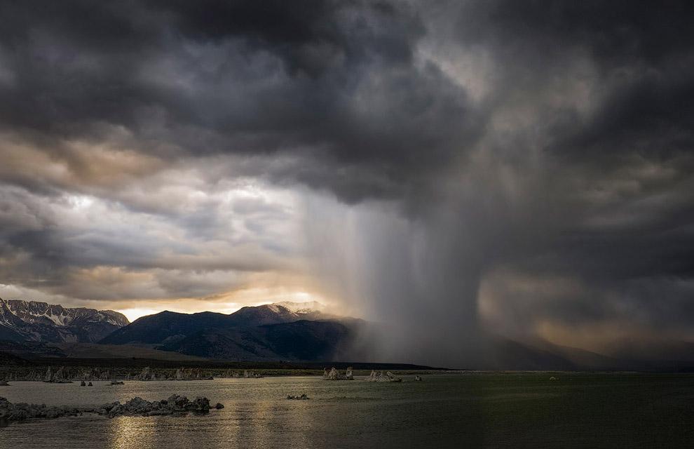 природа фото природы Фотография фотограф молнии конкурсы явление ураган