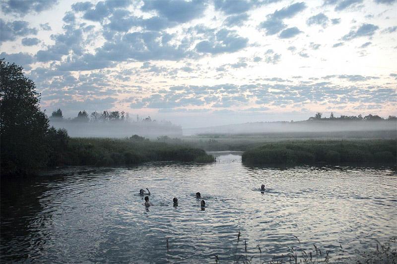 Не такие, как все: новое поколение в России в работах голландского фотографа