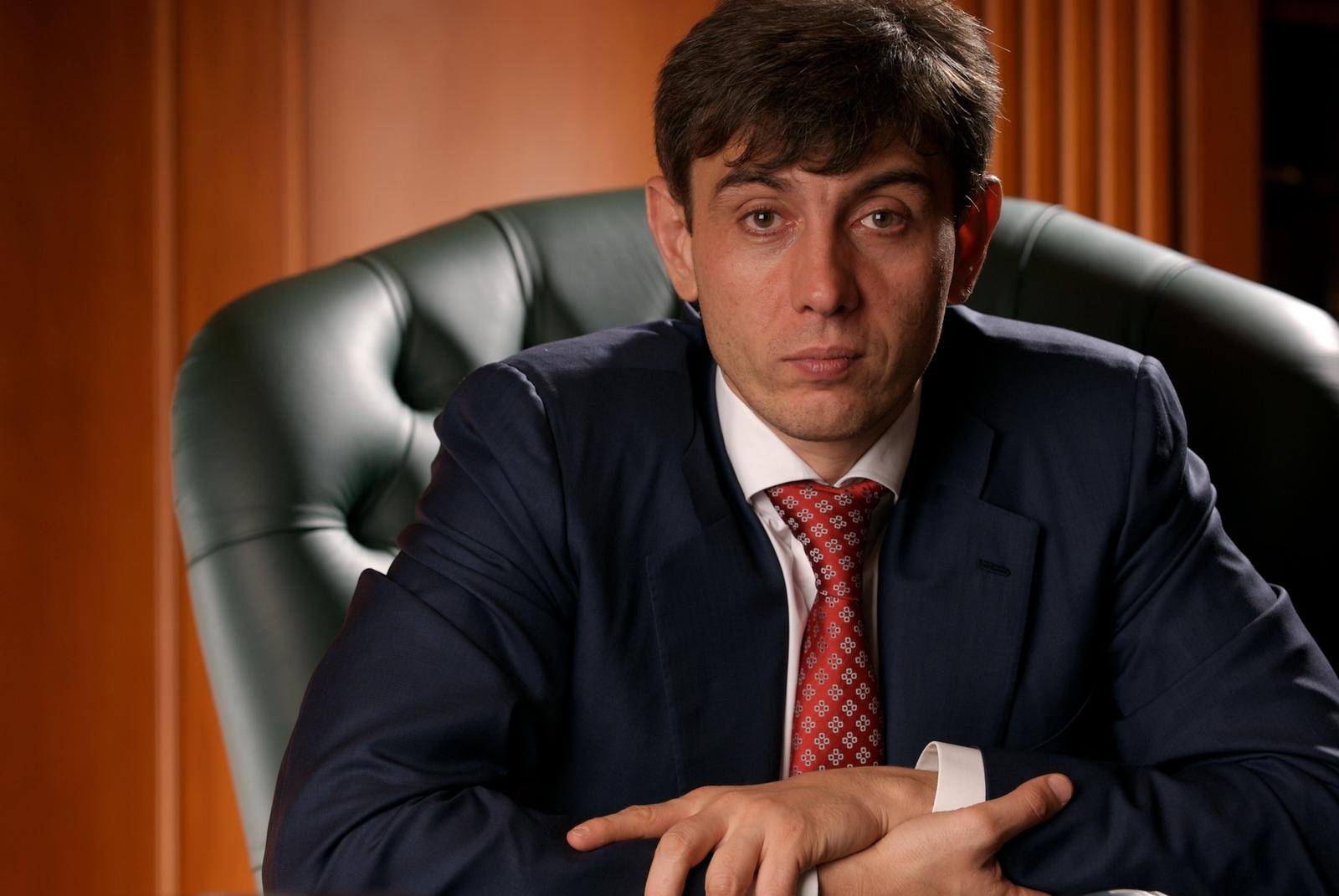 Сергей Галицкий — филантроп года по версии Forbes