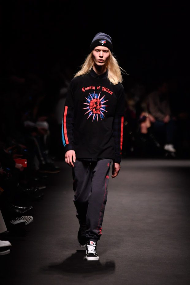 MFW: Marcelo Burlon Fall Winter 2018.19 Collection