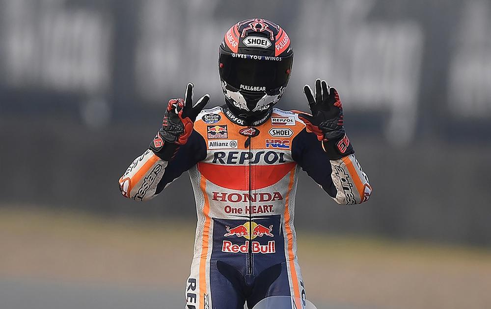 Сводки новостей и слухов MotoGP #16. Марк Маркес и Андреа Довициозо не согласны с изменениями календаря