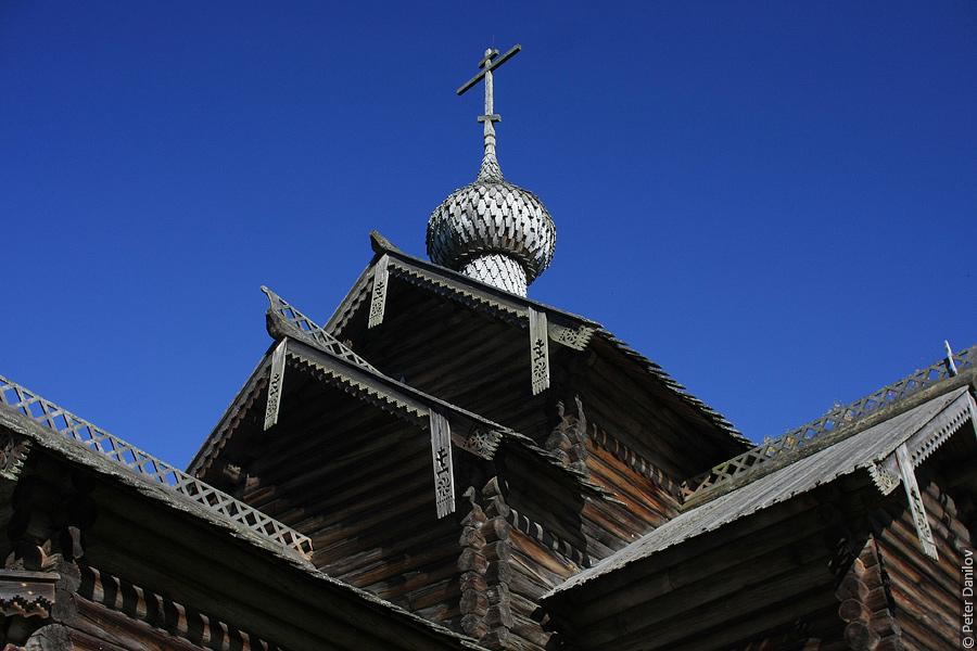 В Новгород, часть 3: Витославлицы