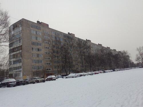 Белградская ул. 6к2