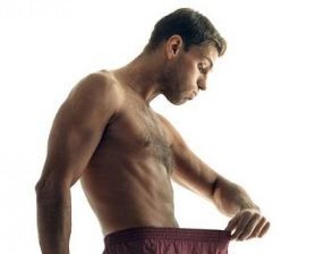 Интимная гимнастика для мужчин