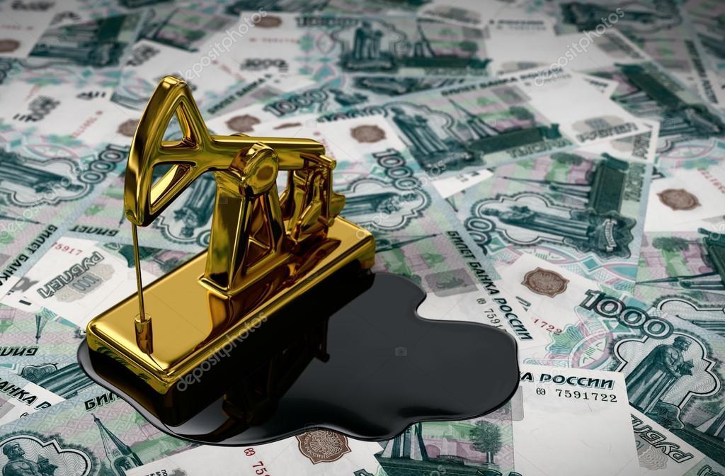 Прогноз курса доллара по динамике цен нефти в рублях1.jpg