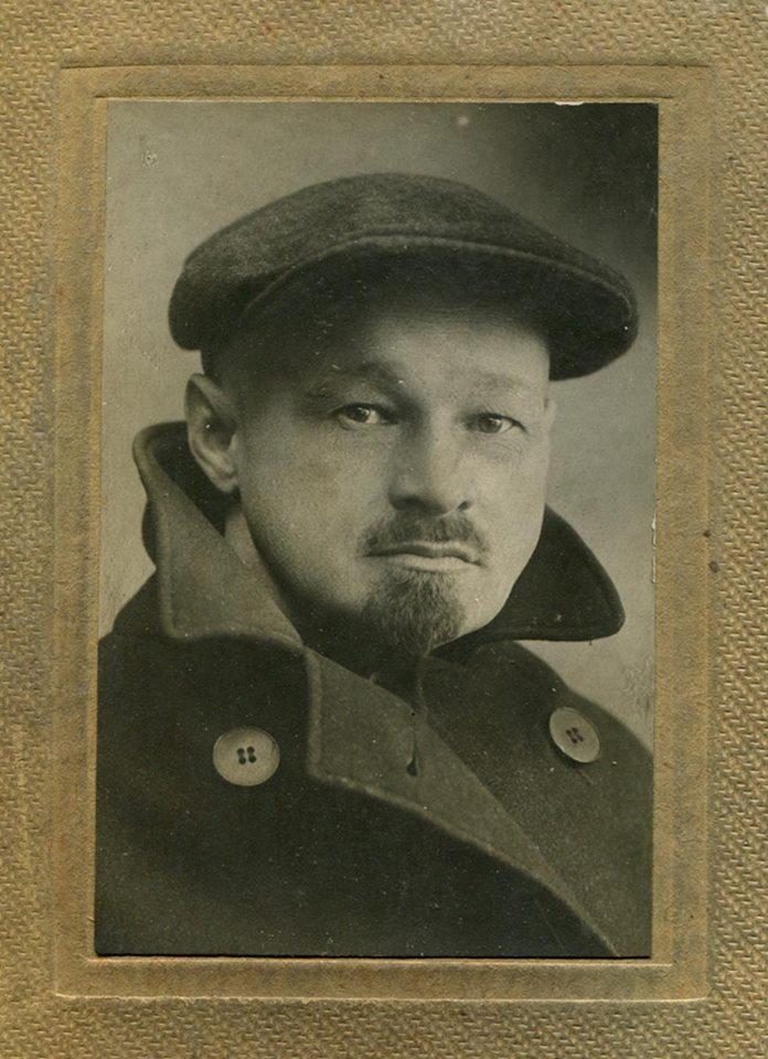 Пермский архитектор Николай Шварев (1890-1962)