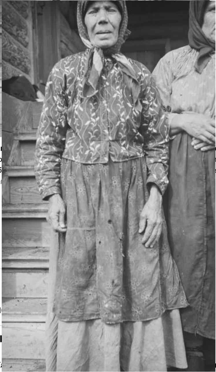 10. Традиционный платок
