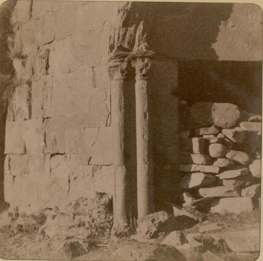 20. Храм Атенский Сион в окрестностях Гори