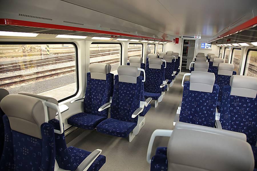 В поезде «Интерсити», которым собирается ехать Саакашвили, объявили, что в нем есть лицо, которое не имеет права въезда в Украину — РНС