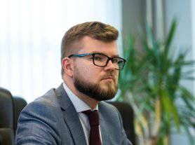 """Нам нужно провести определенные корректировки на уровне топ-менеджмента, - и.о. главы """"Укрзализныци"""" Кравцов"""