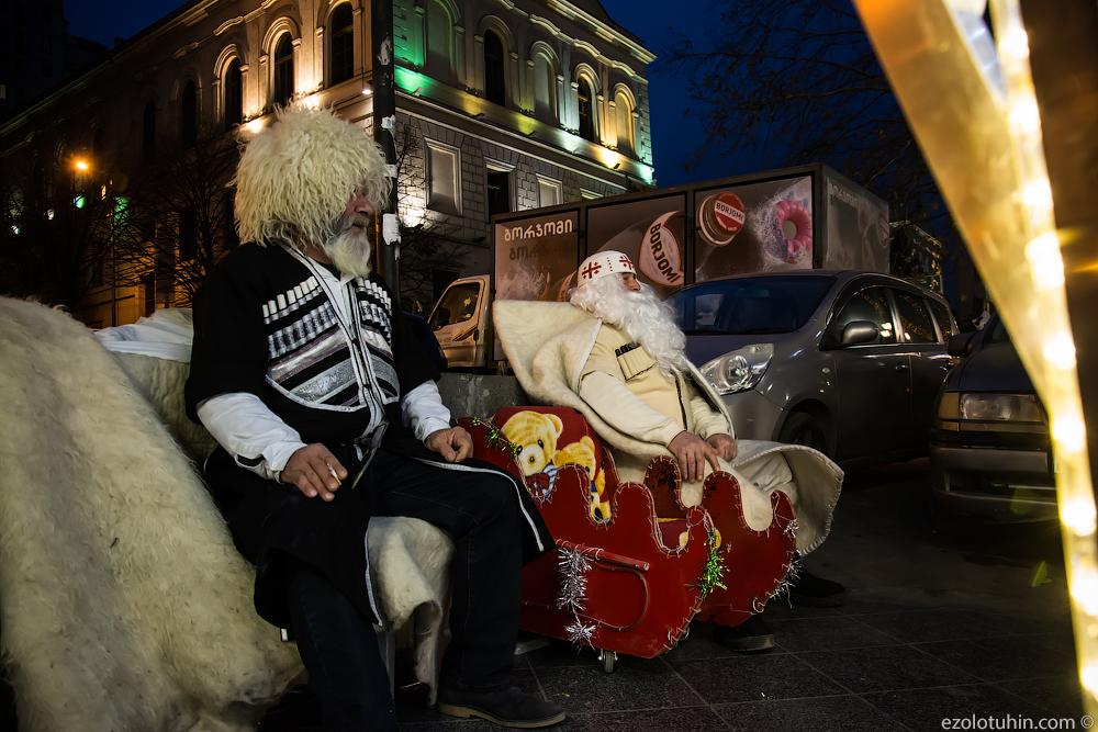 английском новый год фото грузия понятным, что лучше